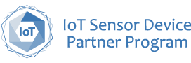 IoT Sensor Device Partner Program