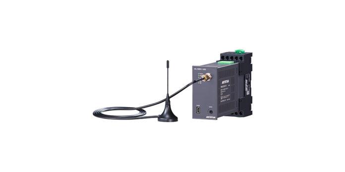 プラグイン形ワイヤレスI/O WL1シリーズ 少点数入出力ユニット
