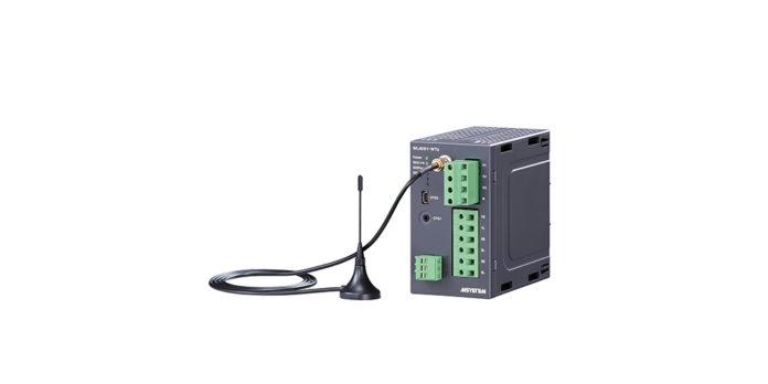 ワイヤレスI/O WL40 シリーズ 電力マルチトランスデューサ