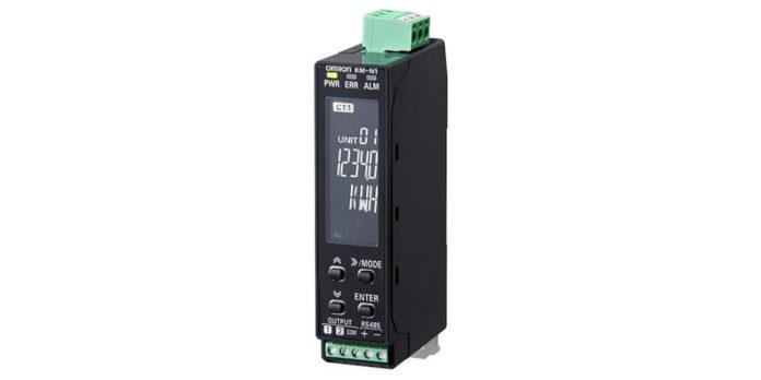 小型電力量モニタ KM-N1
