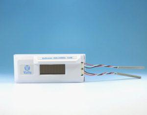 ワッティーの温度センサー